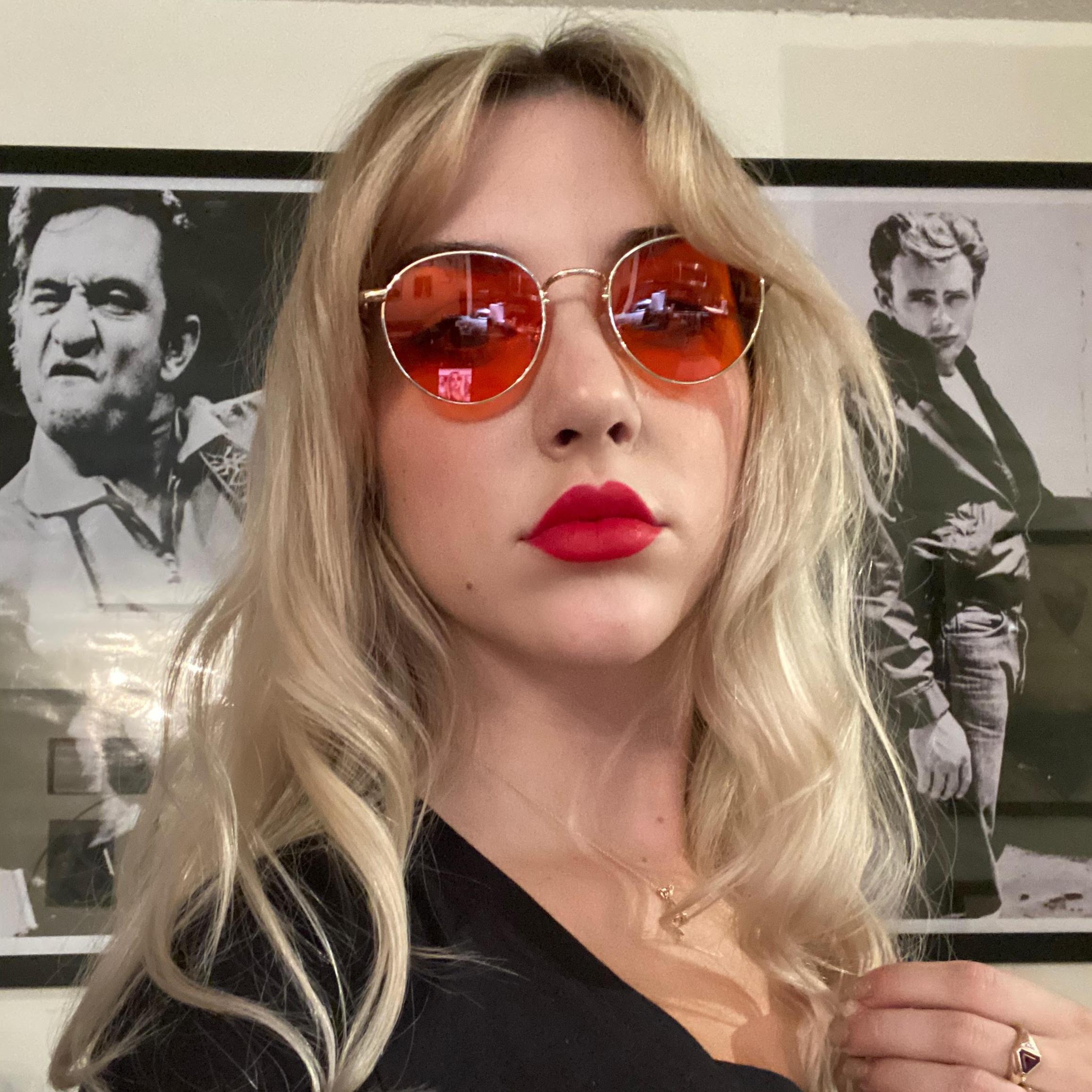 Mikhaila Peterson Thumb